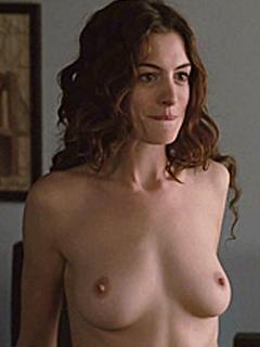 Naked Actress