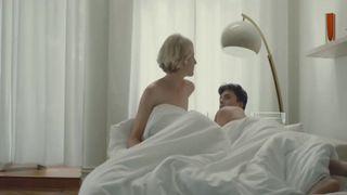 Kirsten Albsmeier  nackt