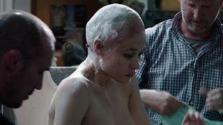 Kurylenko naked olga Olga Kurylenko