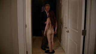 nackt Bruneau Charlie Banned Sex