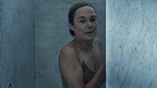 Naked alba august Jessica Alba