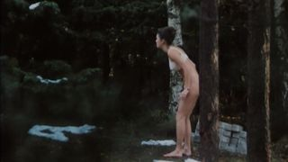 Ariane naked