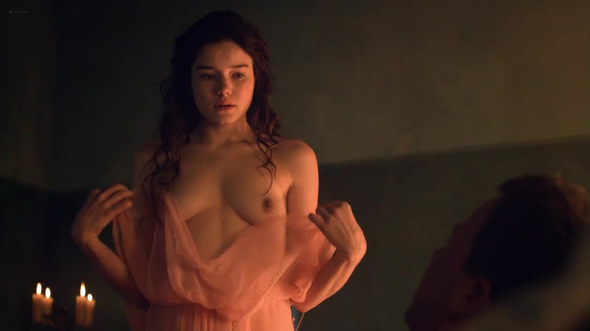 Nude cynthia addai-robinson