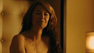 Allison McKenzie  nackt