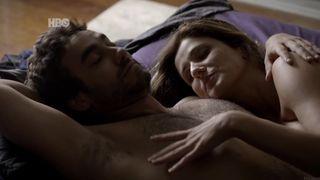 Nackt Antoniela Canto  Nude video