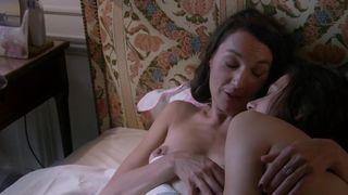 Jeanne Siclier  nackt
