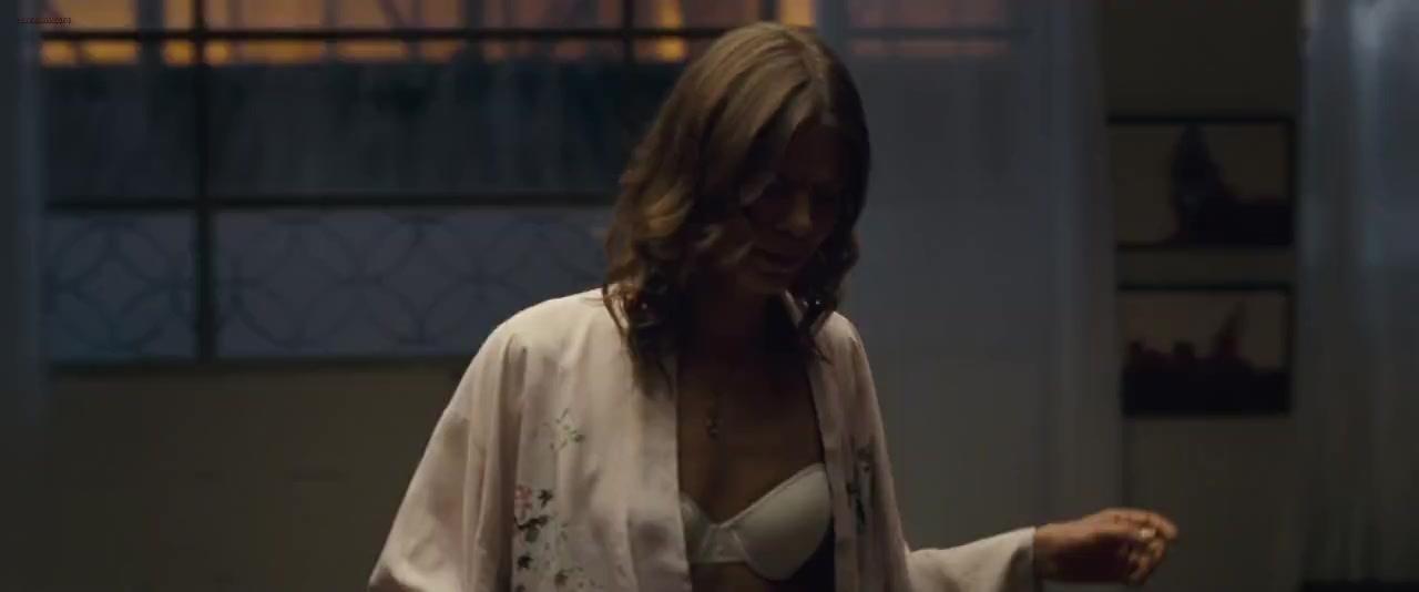 Jessica schwarz adieu paris nackt