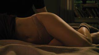 Kayli Carter  nackt