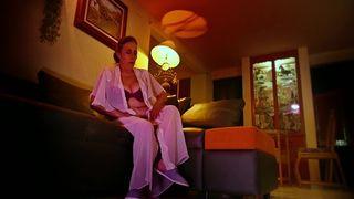 Nackt  Patricia Millardet Death of