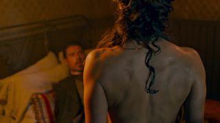 Niznik nude stephanie Nudity in