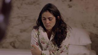 Fuhrman  nackt Isabelle 'The Novice'