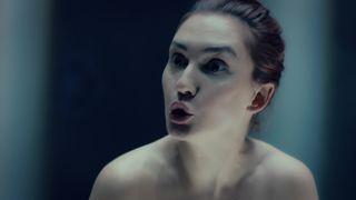 Sophia LaPaglia  nackt