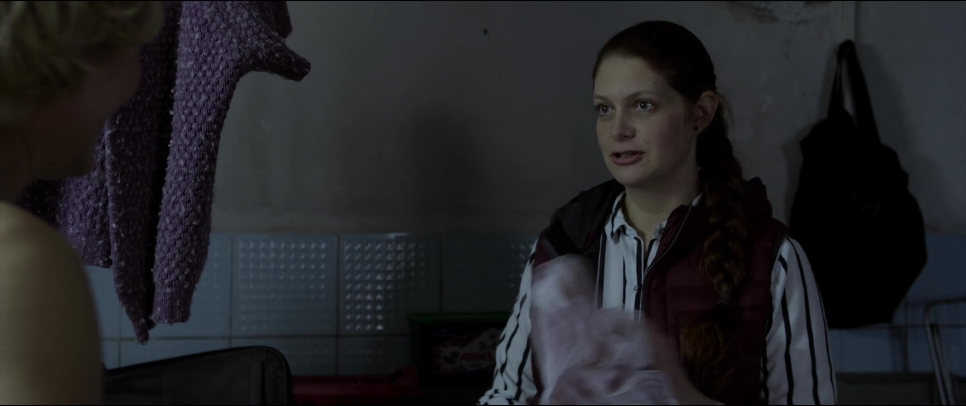 Mitterhammer nackt Marion  Nude video