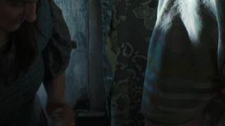 Alba Ribas  nackt