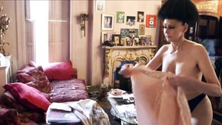 Nude susanne wolff Susanne Wolff