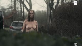 Jasmine Hyde  nackt